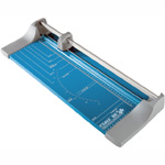 "Dahle Personal Rolling Trimmer: 18"" Cut Length"