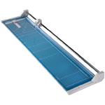 "Dahle 558 Professional Rolling Trimmer - 51 1/8"" cutting length"