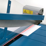 Dahle Laser Guide for 580 and 585 Premium LF Guillotines