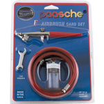 Paasche Model F Single Action Airbrush Set