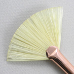 Chungking Hog Bristle 1300: Fan Size 10 Brush