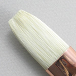 Chungking Hog Bristle 1330: Flat Size 12 Brush