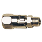 "Paasche HF-185 1/4"" Detachable Coupling"