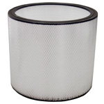 HEPA Filter for AllerAir AirTube Exec and AirTube Vocarb Air Purifiers