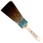 Mack Squirrel Hair Moulding Series 45 Brush