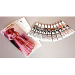 John Sanden Pro Mix Flesh Tone Portrait Color Set: Set of 10 Color