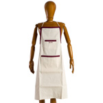 Jullian Canvas Painters Apron