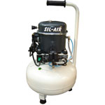 Silentaire Sil-Air 50-24-V Silent Running Airbrush Compressor