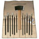 Professional Stone Carving Set