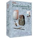 Stone Carving Kit