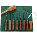 Sculpture House Deluxe Carving Set K3