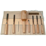 Sculpture House Wood Carving Set K5A