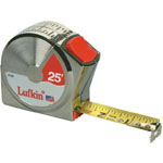 Lufkin 25' Power Tape Measure