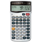 Calculated Industries® Construction Master® Pro Calculator: Calculator, (model CA227), price per each