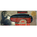 General Charcoal Kit