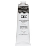 Grumbacher® Zec Painting Medium: Tube, 150 ml, Oil, (model GB411), price per each