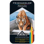 Prismacolor® Premier Premier Watercolor Pencil 12-Color Set: Multi, Watercolor