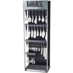 Liquitex® Free-Style™ Knife Display Assortment: Stainless Steel, (model 111099), price per each
