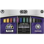 Chartpak® AD™ Marker 12-Color Set