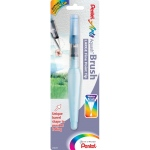 Pentel® Aquash™ Fine Point Water Brushes Large: Watercolor, (model FRHBBP), price per each