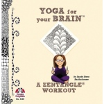Zentangle Yoga for Your Brain™ Book