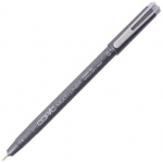 Copic® Multiliner (Disposable) Pen Gray .1mm: Black/Gray, Pigment, .1mm, Fine Nib, (model MLG01), price per each
