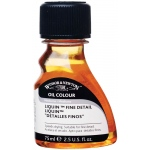 Winsor & Newton™ Liquin™ Fine Detail Medium 75ml: 75 ml, Oil Alkyd, (model 3221752), price per each