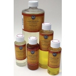 Da Vinci Safflower Oil 120ml: Bottle, 120 ml, 4 oz, Safflower Oil, (model DAV1138), price per each