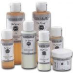 Da Vinci Watercolor Medium 2oz: Bottle, 2 oz, Watercolor