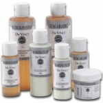 Da Vinci Watercolor Medium 8oz: Bottle, 8 oz, Watercolor, (model DAV2115L), price per each
