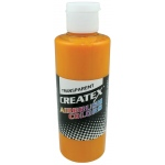 Createx™ Airbrush Paint 2oz Sunrise Yellow: Yellow, Bottle, 2 oz, Airbrush