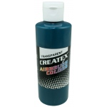 Createx™ Airbrush Paint 4oz Aqua: Blue, Bottle, 4 oz, Airbrush, (model 5111-04), price per each