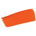 Golden® OPEN Acrylic Paint 2oz. Pyrrole Orange: Orange, Tube, 2 oz, 59 ml, Acrylic, (model 0007276-2), price per tube