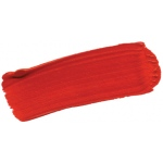 Golden® OPEN Acrylic Paint 2oz. Pyrrole Red: Red/Pink, Tube, 2 oz, 59 ml, Acrylic, (model 0007277-2), price per tube
