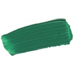 Golden® OPEN Acrylic Paint 5oz. Permanent Green Light: Green, Tube, 148 ml, 5 oz, Acrylic, (model 0007250-3), price per tube