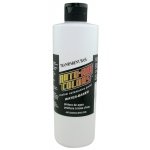 Auto-Air Colors™ Transparent Base 16oz: Bottle, 16 oz, Airbrush