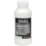 Liquitex® Pouring Medium 8oz: 8 oz, Acrylic Painting