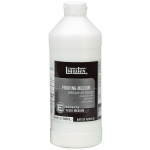 Liquitex® Pouring Medium 32oz: 32 oz, Acrylic Painting, (model 5432), price per each