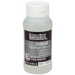 Liquitex® Flow Aid: 4 oz, Acrylic Painting, (model 5620), price per each