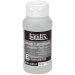 Liquitex® Slow-Dri® Fluid Retarder 4oz: 4 oz, Acrylic Retarder, (model 126704), price per each