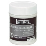 Liquitex® Slow-Dri® Gel Retarder 8oz: 8 oz, Acrylic Retarder, Gel