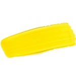 Golden® Heavy Body Acrylic 2 oz. Hansa Yellow Medium: Orange, Yellow, Tube, 2 oz, 59 ml, Acrylic, (model 0001190-2), price per tube