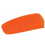 Golden® Heavy Body Acrylic 2 oz. Pyrrole Orange: Orange, Tube, 2 oz, 59 ml, Acrylic, (model 0001276-2), price per tube