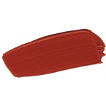 Golden® Heavy Body Acrylic 2 oz. Cadmium Red Dark: Red/Pink, Tube, 2 oz, 59 ml, Acrylic, (model 0001080-2), price per tube