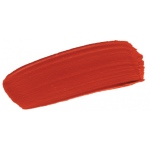 Golden® Heavy Body Acrylic 2 oz. Cadmium Red Medium: Red/Pink, Tube, 2 oz, 59 ml, Acrylic, (model 0001100-2), price per tube