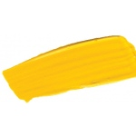 Golden® Heavy Body Acrylic Diarylide Yellow: Yellow, Tube, 148 ml, 5 oz, Acrylic, (model 0001147-3), price per tube