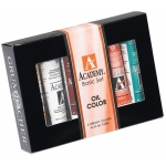 Grumbacher® Academy® Oil Paint 6-Color Set: Multi, Tube, 24 ml, Oil, (model GBAOS0624), price per set