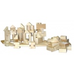 Beka Little Builder Block Set: 100 Pieces Set