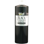 Handy Art 16 oz. Waterproof India Ink: Black/Gray, Bottle, India, 16 oz, (model 401-000), price per each