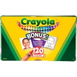 Crayola Original Crayon 120-Color Set